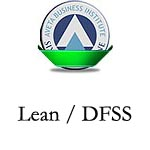 Lean/DFSS Certification